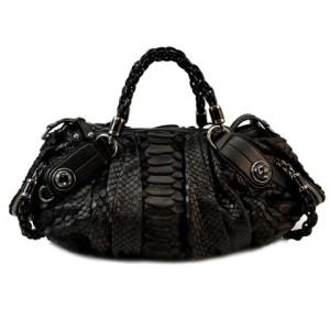 Gucci Galaxy Python - Cortesia: LuxeDH
