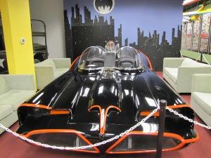 Coleção Batman. Fotos de Carla Guarilha.