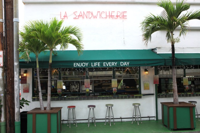 La Sandwicherie (Divulgação)